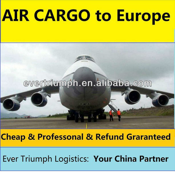 Cheapest Air Shipping From Guangzhou To Netherlands