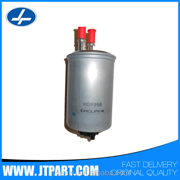 HDF958 for genuine parts diesel filter assy