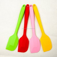 Sedex Factory Audit 100% Food Grade Bset Quality Silicone Spatulas