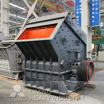 Impact crusher,impactor(New)