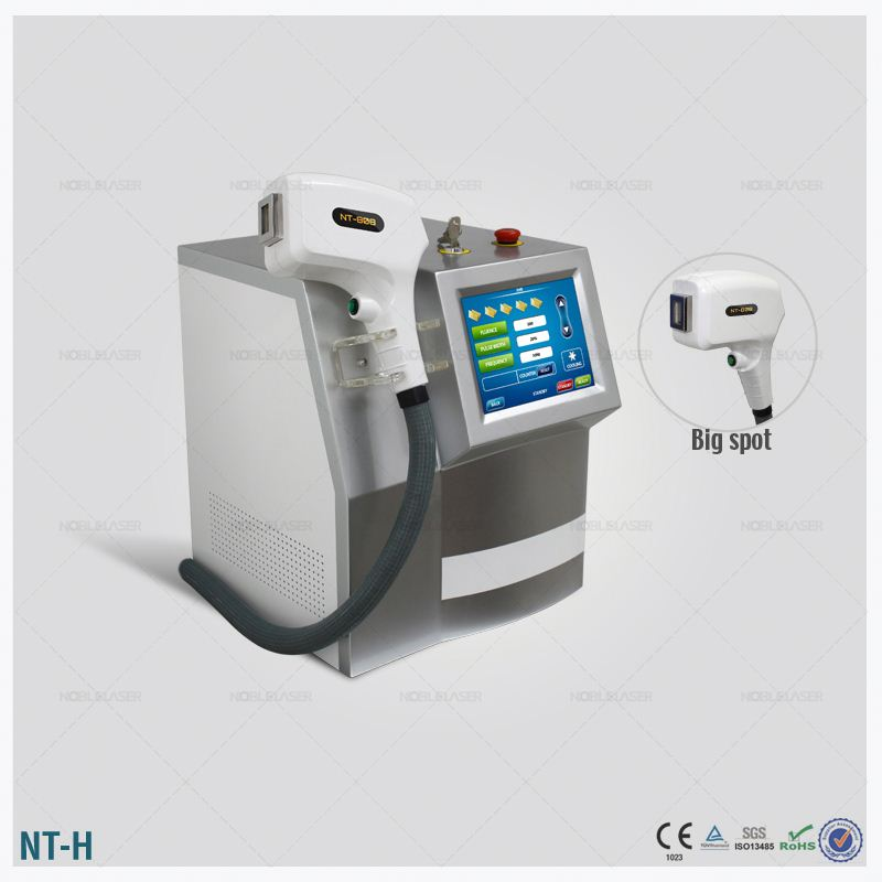 NT 808nm diode laser hair removal semiconductor laser aesthetic equipment hair removal machine diode 808