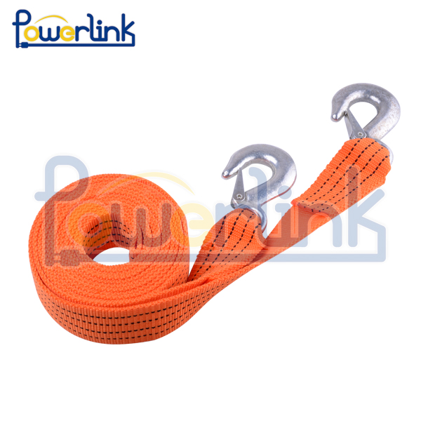 H20074 Auto Emergency 3 Tons Towing Rope for Car Auto Of Car Part