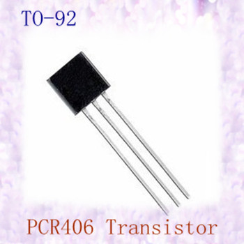 PCR406 TO-92 silicon controlled rectifiers Transistor