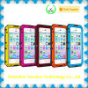 ip68 heavy duty 10 colors full water dust proof metal phone case for iphone 6 6 plus