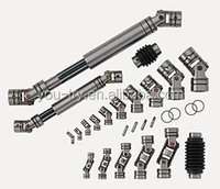 Universal Joint Set Cross Bearing Single or Double Universal Joint