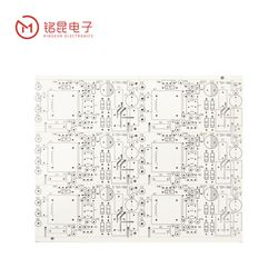 Postal copper charge controller grid solar inverter pcb