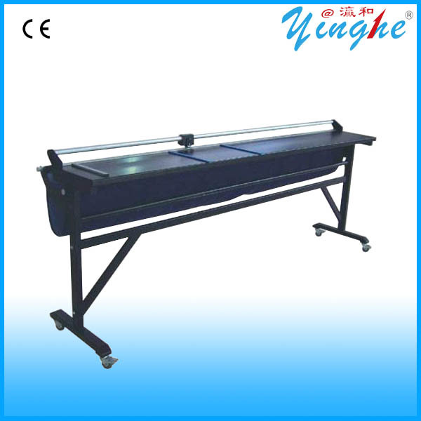 automatic grade rotary paper cutter for shapes