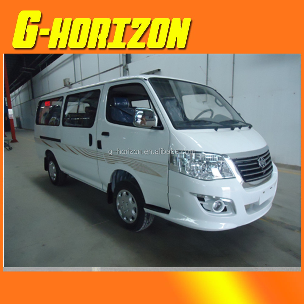 For tourist use, 15 passenger seats diesel NKR MINI BUS