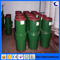 pipe fitting monolithic insulating joint wholesaler