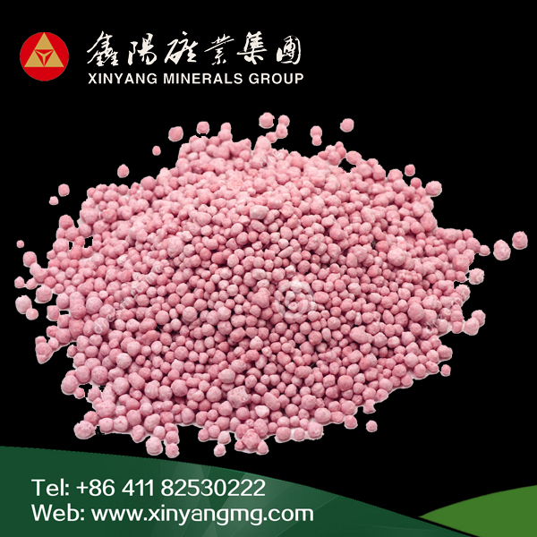 China Granular magnesium fertilizer Grape gold for oversea market