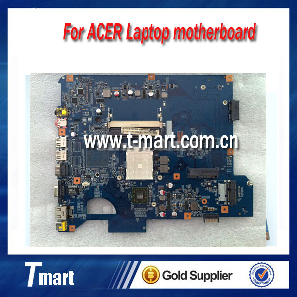 100% working Original MBWGH01001 SJV50-TR 48.4FM01.001 for ACER NV53 laptop motherboard.Socket S1 DDR2.Fully tested