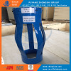 API 10D Integral Spring Centralizer /One Piece Spring Centralizer/Single Piece Centralizer