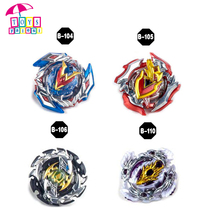 Newest Beyblade spinning top with launcher BB-104 BB-105 BB-106 BB-110
