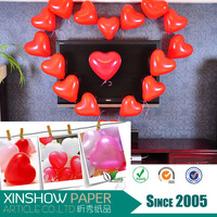 wedding wholesale heart balloon decor