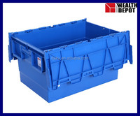 N-6040/315B -- Storage Totes with Lids