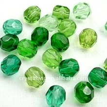 popular 10mm crystal pave beads