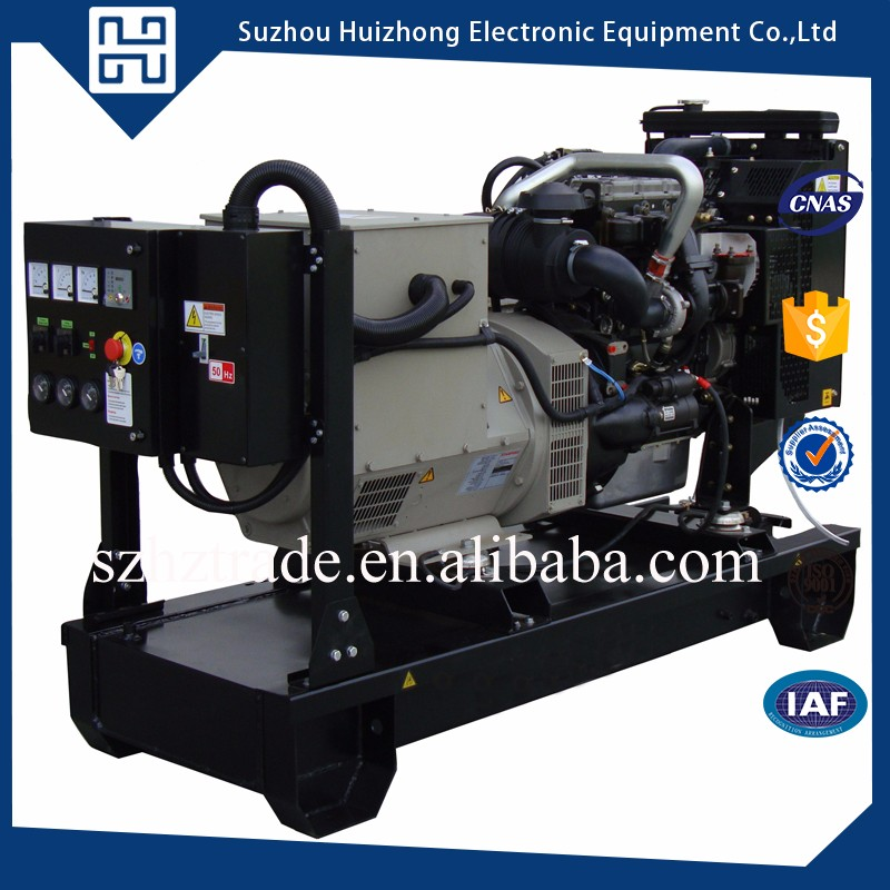 Powered by perkins ac generator pakistan for sale