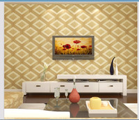 Barca 4002 series 2014 last new stone 3D design PVC wallpaper china manufacture