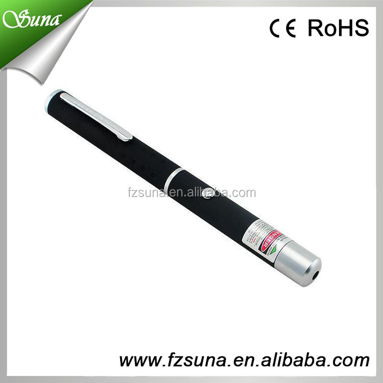 Aliexpress Cheap 1mw 532nm Green Pen Laser Pointer