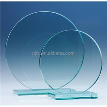 Wholesale high quality Glass Awards On Sale Crystal Award