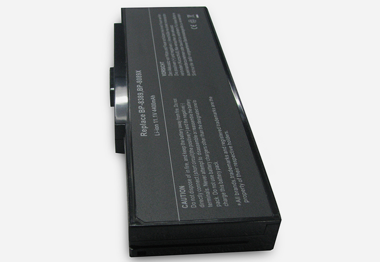 Universal Compatible Laptop Battery For BP-8089 Medion 8089 Bettery