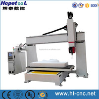 Exported type economical cheap 5 axis cnc machine