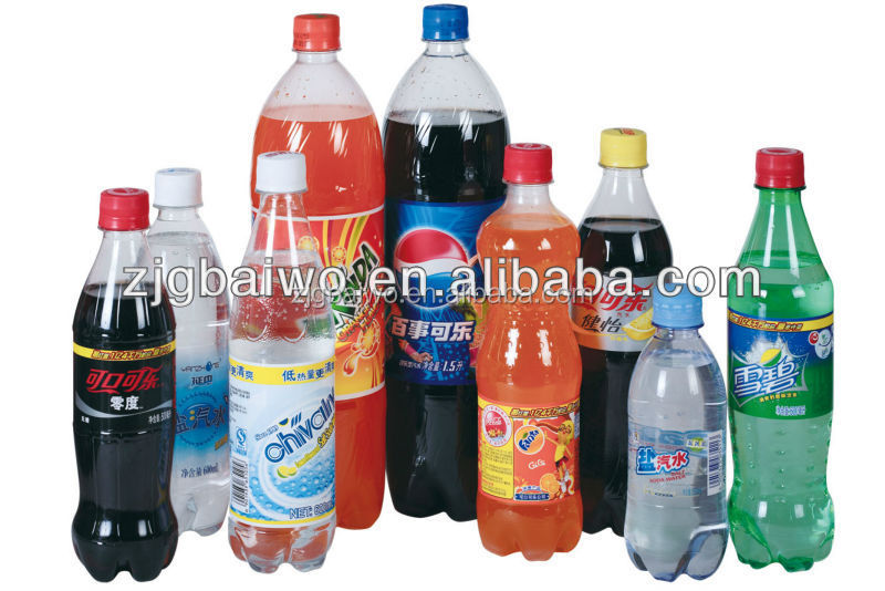 12000BPH Carbonated Soft Drink Manufacturing Machinery/Plant/Equipment