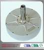Inner Rotor Axial Flux Permanent Magnet Generator