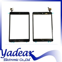 Wholesale 2014 high quality lcd screen for apple ipad 2 mini