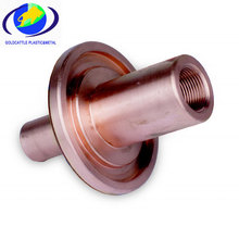 Custom made factory High precision hot forging and cnc machining part