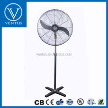 Popular Model 30'' Metal Industrial Stand Fan/Electric Stand Fan
