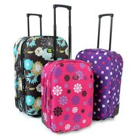 29  32 Soft Travel Luggage