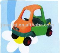 toy car plastic car kid's car express pickup