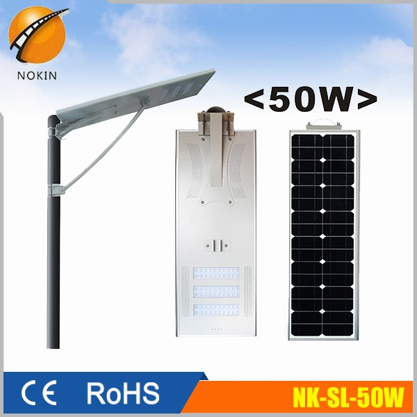 Outdoor Solar Powered Energy LED Street spot Light