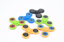 2017 most popular Wholesale fidget toy hand spinner from yiwu Manufacturer