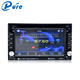 Universal 6.2 inch 2 din android car dvd player with mirror link