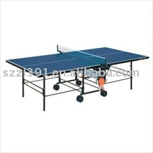 Playback Rollaway Table Tennis Table