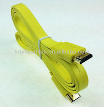 1.5m 1.3b 1080p HDMI Male to HDMI Male digital video cable for FLAT TV HDTV DVD 19 Pin Brand New high quality