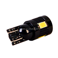 T10 6 SMD 5730 5W Signal light for all car
