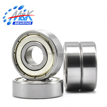 Motorcycle spare part Ball Bearing 6204