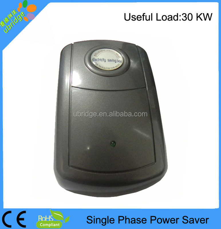 High quality Newest model power saver pro power saver /Electricity saving box