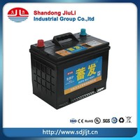 55B24 Maintenance Free Car Battery