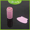 BQAN Pure Clear Jelly Silicone Stamping Nail Art Kit Nail Art Stamp With Scraper
