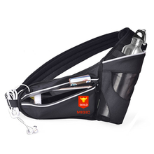 FREE SAMPLE Hot Sale Classical Design High Quality Waterproof Fanny Pack Sport Running Waist Bag
