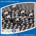 Hot sale micro size steel ball with low price
