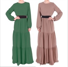 Free shipping wholesale new design fashion islamic dress