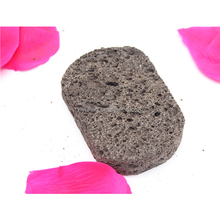 Hot-selling natural foot file pumice stone block brick,lave shower pumice stone