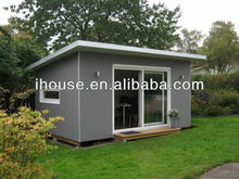 China 20ft 40ft container house office