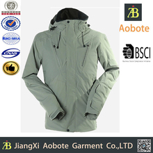 2015 Comfortable Waterproof Man Snowboard Jacket