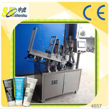 HOT! packagin machine of plastic tube filling and sealing machine for any kinds filling material